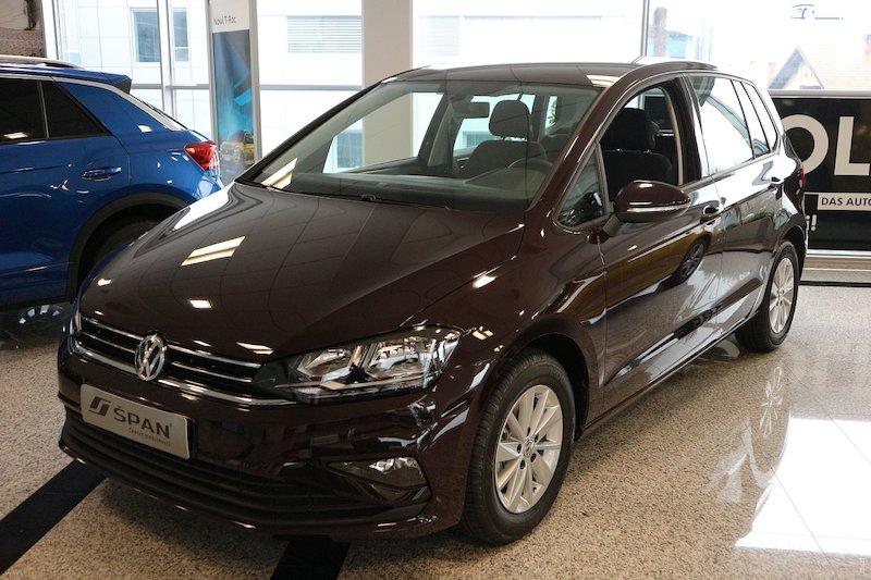 Volkswagen Golf Sportsvan .1.6 TDI Rabbit AKCIJA ČMC