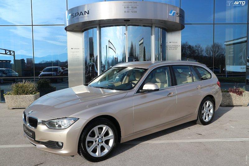 BMW serija 3 320d xDrive Touring AUT +XEN+NAVI+TOP OPREMA