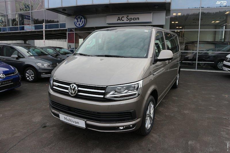 Volkswagen Multivan .2.0 TDI DMR Comfortline DSG 4motion