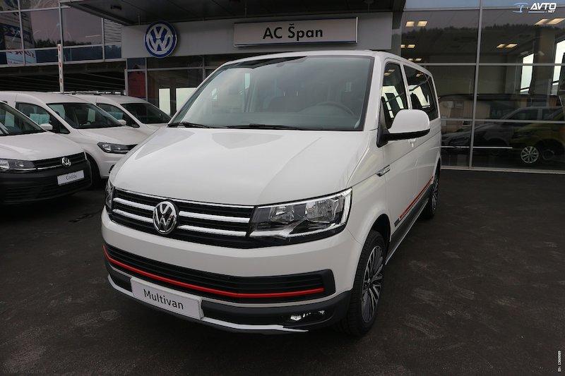 Volkswagen Multivan .2.0 TDI PanAmericana