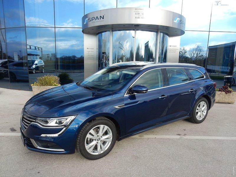 Renault Talisman Grandtour Energy dCi 110 Business AUT +NAVI+ACC