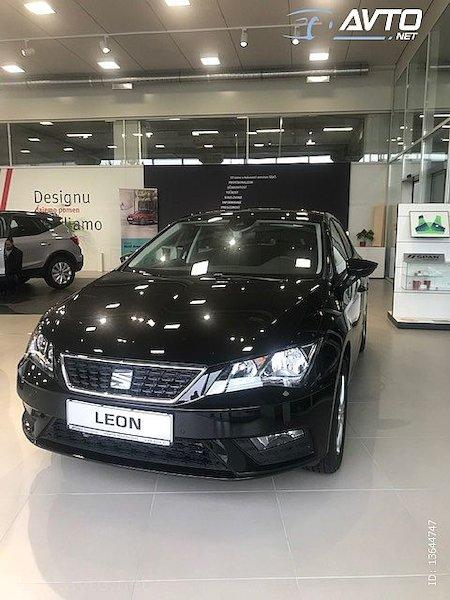Seat Leon 1.2 TSI Style Start Stop