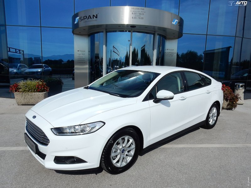 Ford Mondeo 2.0 TDCi BUSINESS +NAVI+PDC+TEMPOMAT ITD