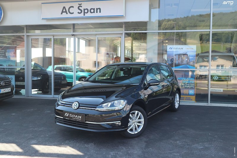 Volkswagen Golf .1.5 TSI ACT BM Comfortline AKCIJA ČMC