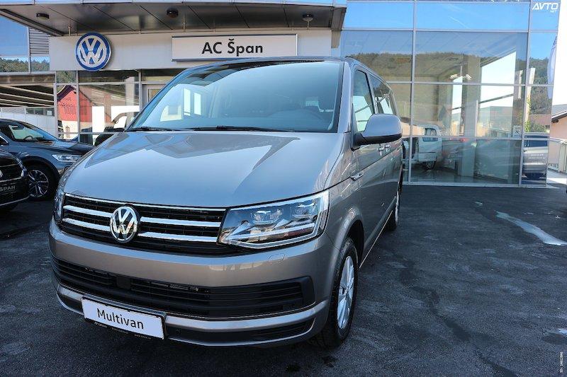 Volkswagen Multivan .2.0 TDI KMR Comfortline