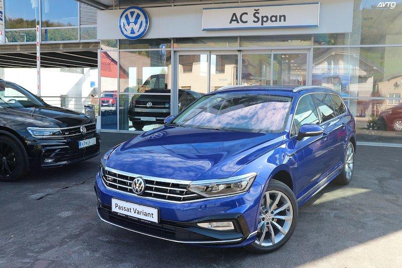 Volkswagen Passat .Novi Variant 2.0 TDI BMT Elegance DSG