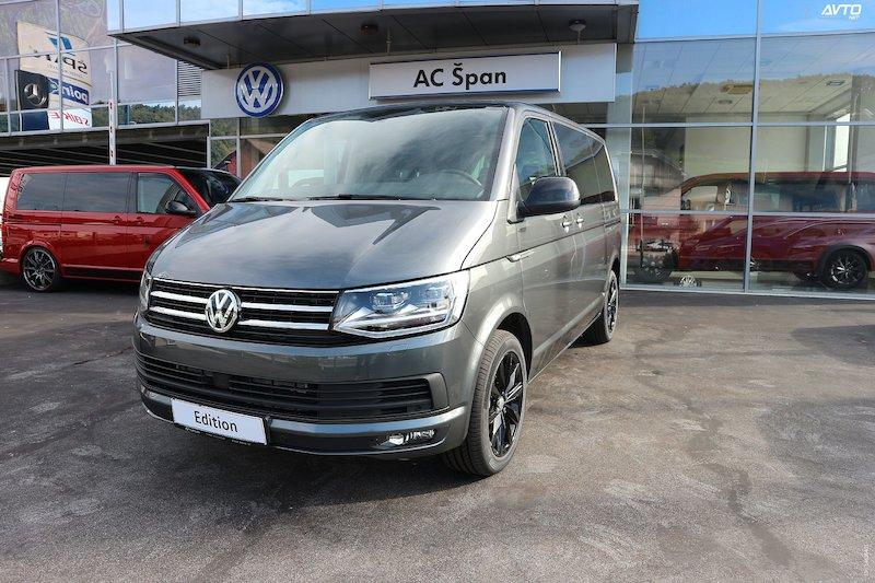 Volkswagen Multivan 2.0 TDI CL Edition DSG