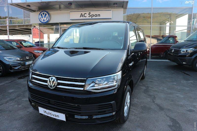 Volkswagen Multivan .2.0 TDI Comfortline DSG