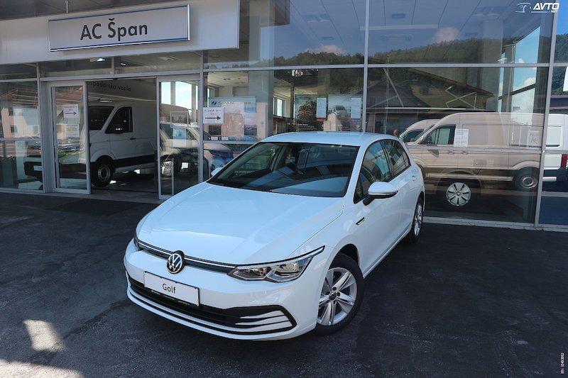 Volkswagen Golf .1.5 TSI ACT LIFE