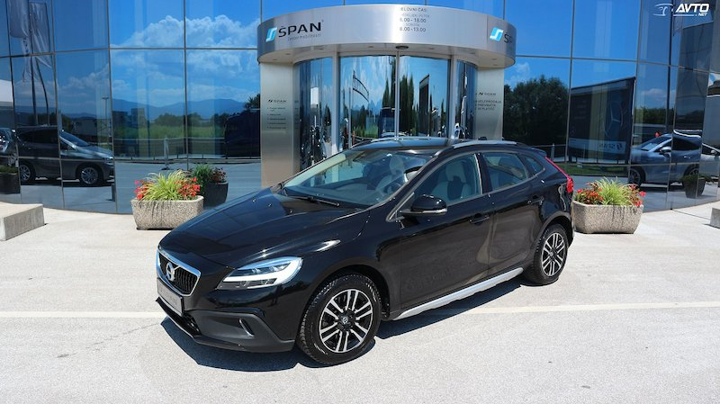 Volvo V40 Cross Country D2 +FULL LED+NAVI HIGH PERFORMANCE..