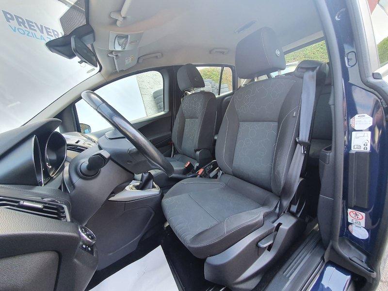 Ford B-MAX, B-MAX 1.6 TDCi Trend Eagle