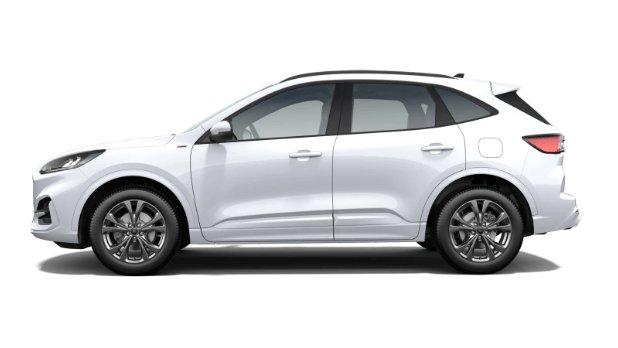 Ford Nova Kuga, ST-LINE 2.0 EcoBlue Hybrid 110kW (150 KM) mHEV FWD