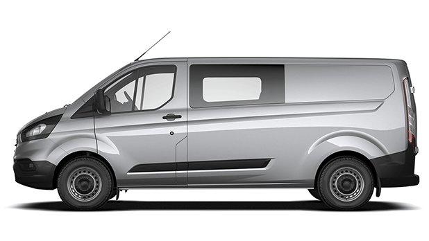 Transit Custom Kombi Furgon, TREND 2.0 TDCi 96 kW (130 KM) PP