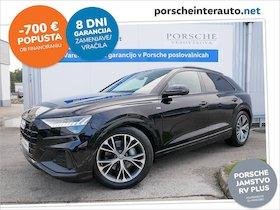 Audi Q8 quattro 50 TDI Tiptronic - SLOVENSKO VOZILO