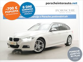 BMW serija 3 320d Touring Steptronic M Sport