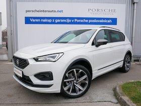 Seat Tarraco 4Drive 2.0 TDI FR DSG - SLOVENSKO VOZILO