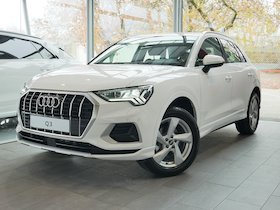 Audi Q3 35 TFSI Advanced S tronic - AKCIJA BLACK FRIDAY