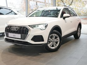 Audi Q3 quattro 35 TDI  - AKCIJA BLACK FRIDAY