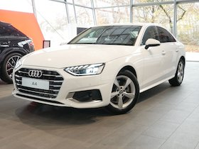Audi A4 35 TFSI Advanced Str.  - AKCIJA BLACK FRIDAY