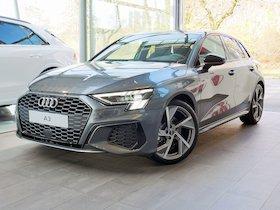 Audi A3 Sportback 35 TDI S line S tronic - NOVI MODEL