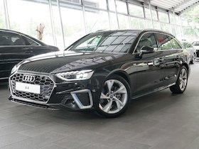 Audi A4 Avant 35 TDI S line S tronic - NOVI MODEL