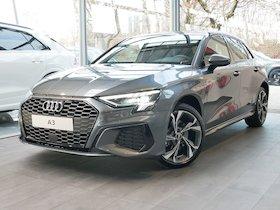 Audi A3 Sportback 40 TFSI e S line S tronic - NOVI MODEL