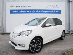 Škoda Citigo e iV Style - SLOVENSKO VOZILO