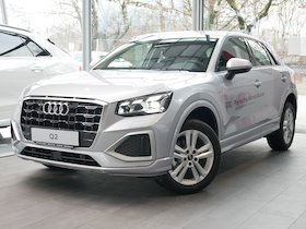 Audi Q2 35 TFSI Advanced S tronic - NOVI MODEL