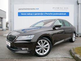 Škoda Superb 2.0 TDI DSG Style - SLOVENSKO VOZILO