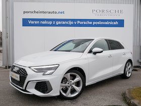 Audi A3 Sportback 35 TFSI S line S tronic - SLO