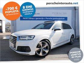 Audi Q7 quattro 3.0 TDI Tiptronic S line - 1 LETNO JAMSTVO