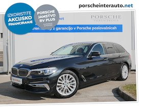 BMW serija 5 520d xDrive Touring Avt. Luxury Line