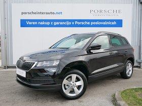 Škoda Karoq 1.5 TSI ACT Ambition DSG