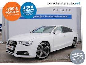 Audi A5 Sportback 2.0 TDI clean diesel S line - SLO
