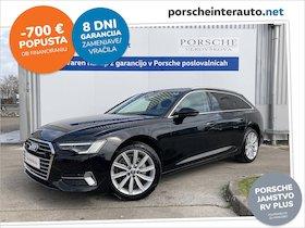 Audi A6 Avant 40 TDI quattro S tronic - SLOVENSKO VOZILO