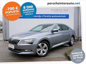 Škoda Superb 2.0 TDI Ambition - SLOVENSKO VOZILO