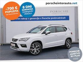 Seat Ateca 4Drive 2.0 TDI Start-Stop FR - SLOVENSKO VOZILO