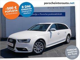Audi A4 Avant 2.0 TDI Business - SLOVENSKO VOZILO