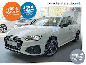 Audi A4 Avant quattro 40 TDI S line S tronic