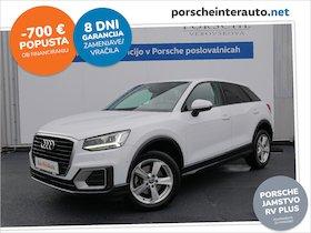 Audi Q2 1.6 TDI Sport - SLOVENSKO VOZILO