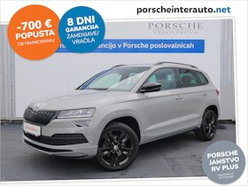 Škoda Karoq 2.0 TDI Sportline - SLOVENSKO VOZILO