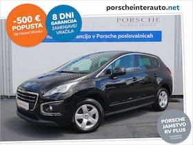Peugeot 3008 1.6 BlueHDi Allure - SLOVENSKO VOZILO