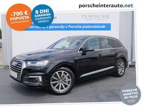 Audi Q7 3.0 TDI quattro e-tron - VLEČNA KLJUKA