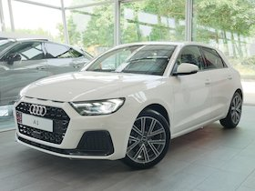Audi A1 Sportback 30 TFSI Advanced S tronic