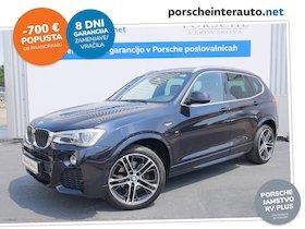 BMW serija X3 xDrive 20d M Sport Avt.