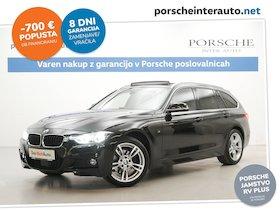 BMW serija 3 320d xDrive Touring M Sport
