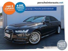 Audi A6 3.0 TDI quattro Business S tronic S line - SLO