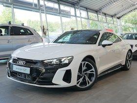 Audi e-tron GT quattro 350 KW