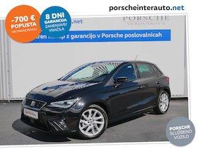 Seat Ibiza 1.0 TSI FR DSG - NOVI MODEL
