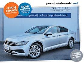 Volkswagen Passat 2.0 TDI BMT SCR Business - NOVI MODEL - SLO